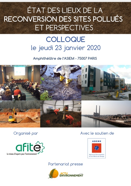 Colloque du 23/01/2020